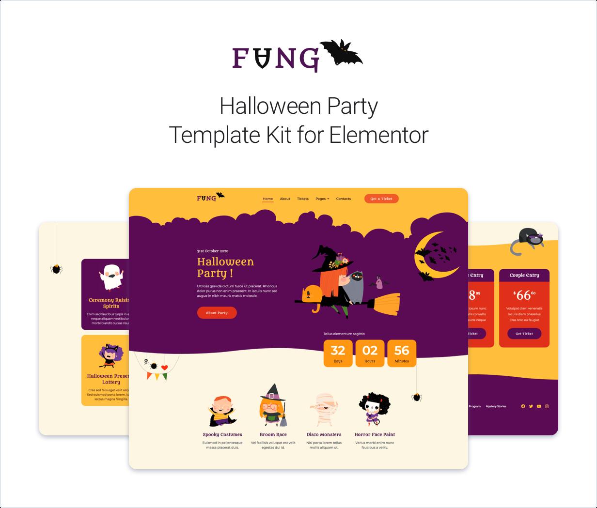 Fang - presentation